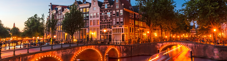 Training Courses in Amsterdam, The Netherlands