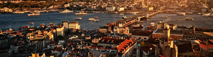Training Courses  in Istanbul, Turkey